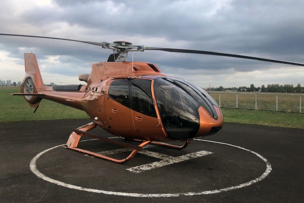 Продажа Airbus Helicopters H130